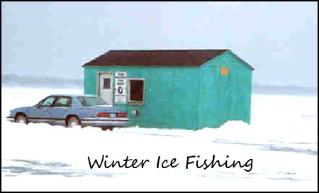 wintericefishing