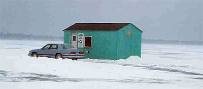 Garrison sports mille lacs lake winter fishing for Lake mille lacs ice fishing